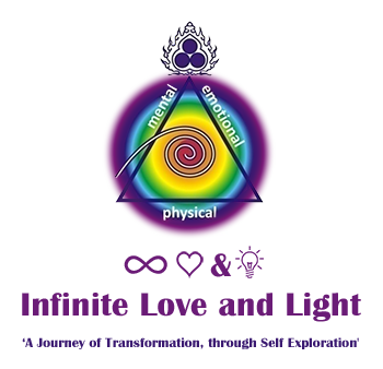 Infinite Love and Light